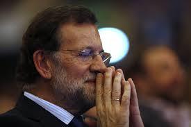 Rajoy imperturbable