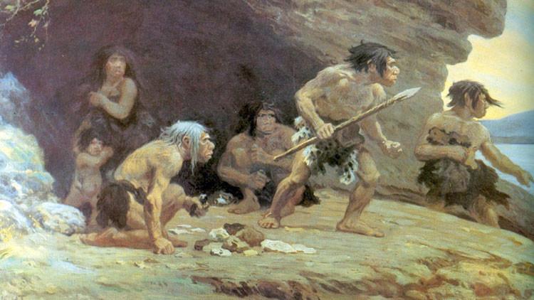 guerra prehistórica