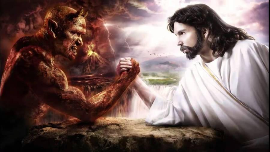 dios y diablo